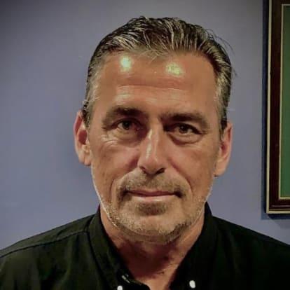 Mike Hinsvark