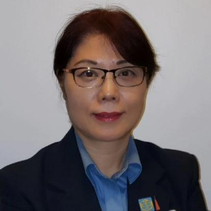 Eunsil Kim