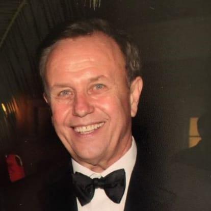 Raymond J. Stermer, R.Ph,PD,MBA