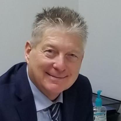 Christopher Bartosh