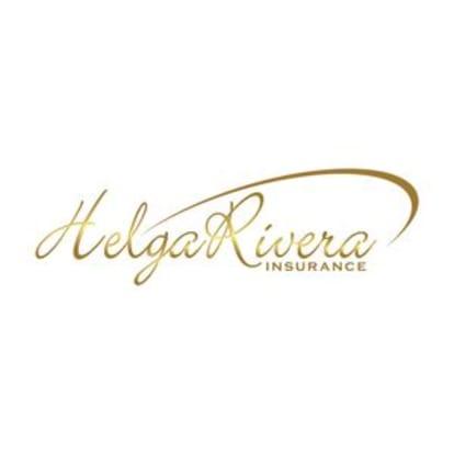 Helga Rivera, MBA