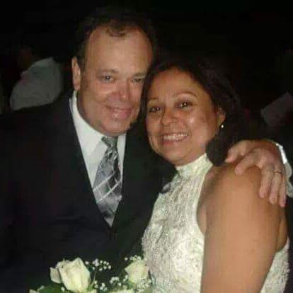 Aida & Tony Diaz
