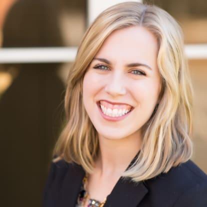 How Money Works Educator - Lauren Fairey