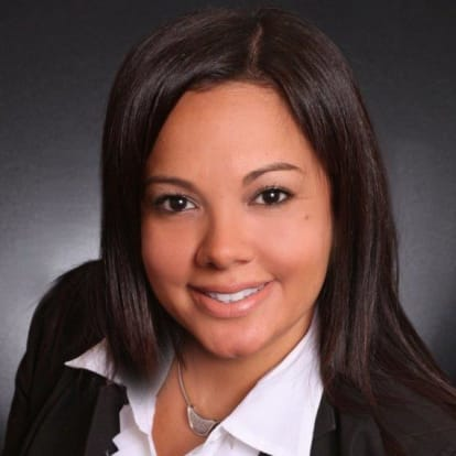 How Money Works Educator - Melissa Roldan