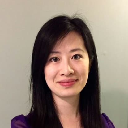 How Money Works Educator - Cecilia Wong