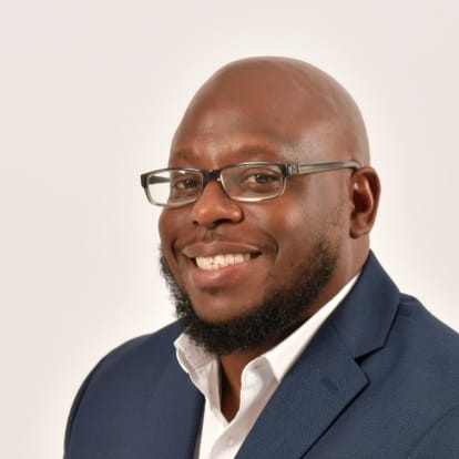How Money Works Educator - Everald Clarke