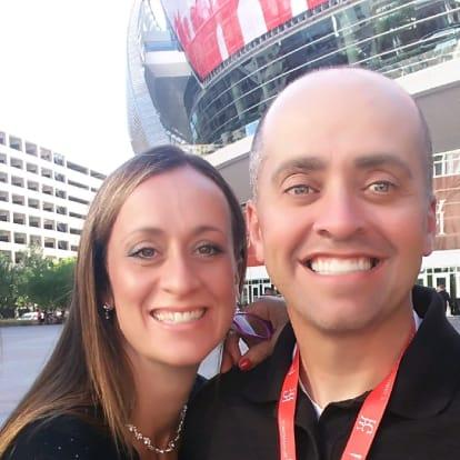 How Money Works Educator - Rocky & Lindsey Davie