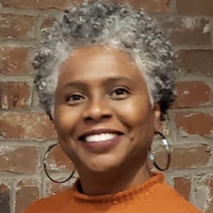 How Money Works Educator - Monica Brown