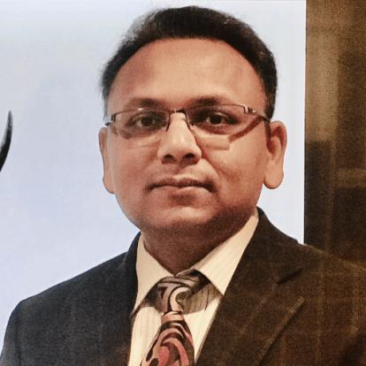 How Money Works Educator - Deepak Goyal, Ph.D.
