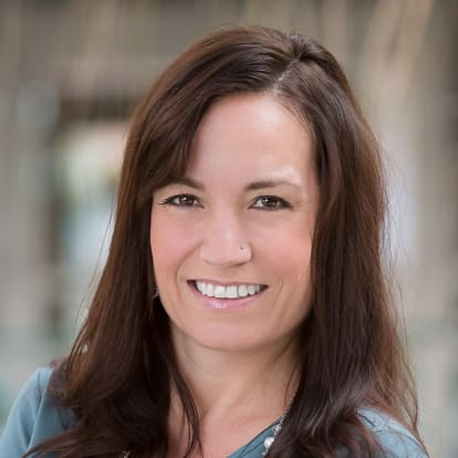 How Money Works Educator - Jennifer Goudie