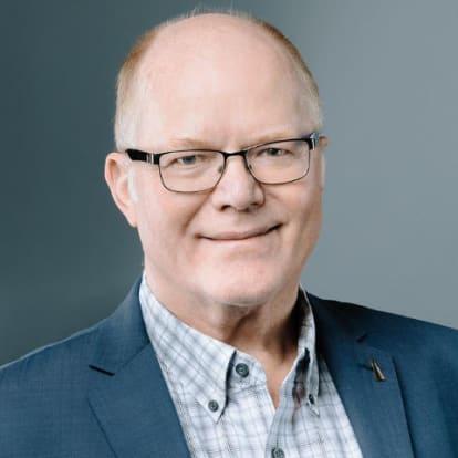 How Money Works Educator - Lars Rasmussen