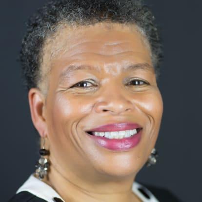 How Money Works Educator - Patricia Golden