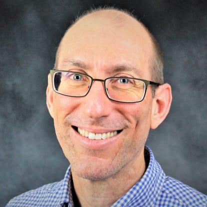 How Money Works Educator - Tim Dickey