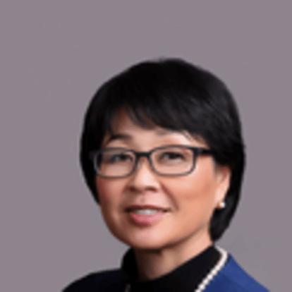 How Money Works Educator - Cathy Tam
