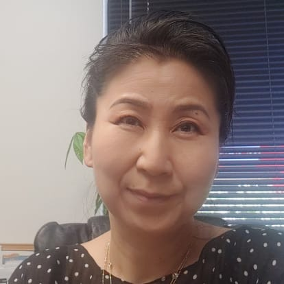 How Money Works Educator - Paulina Kim