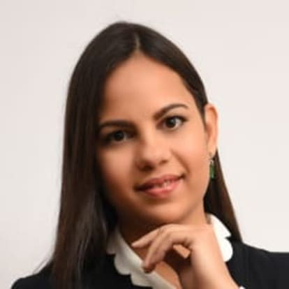 How Money Works Educator - Emilia Tavarez
