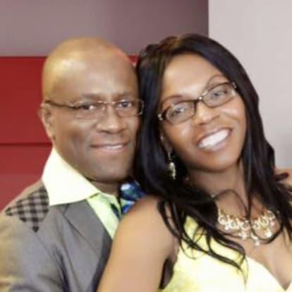 How Money Works Educator - Dr. Evariste and Mrs. Gisele NGANKEU