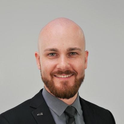 How Money Works Educator - Adam Davis