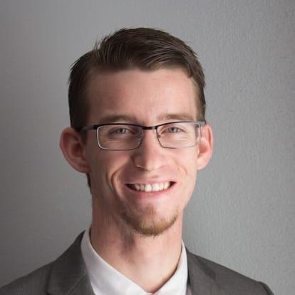 How Money Works Educator - Logan S. ReidReynoso