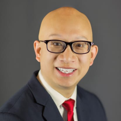 How Money Works Educator - Carlin Wong
