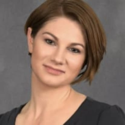 How Money Works Educator - Monika Zietek