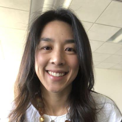 How Money Works Educator - Melody Yi