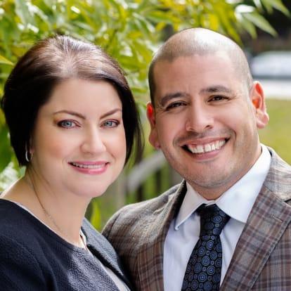 How Money Works Educator - Christina & Dedric Martinez