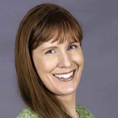 How Money Works Educator - Teresa Affleck
