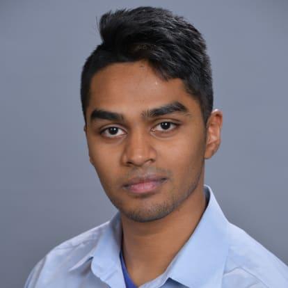 How Money Works Educator - Niranjan Dinesh