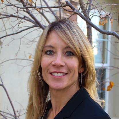 How Money Works Educator - Shannon Davis