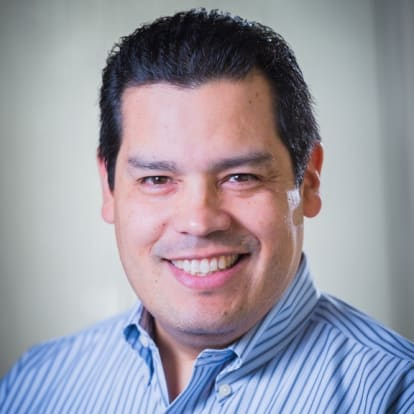 How Money Works Educator - Cesar A. Lostaunau, Jr.