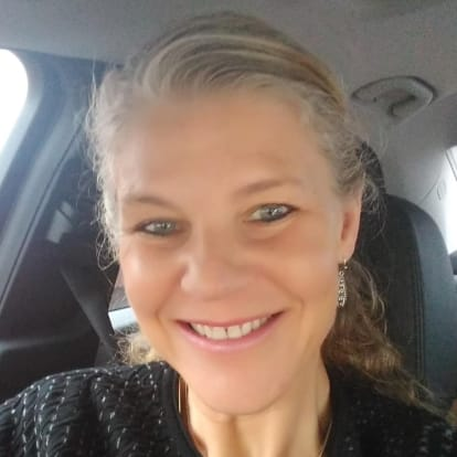 How Money Works Educator - Cynthia Muir