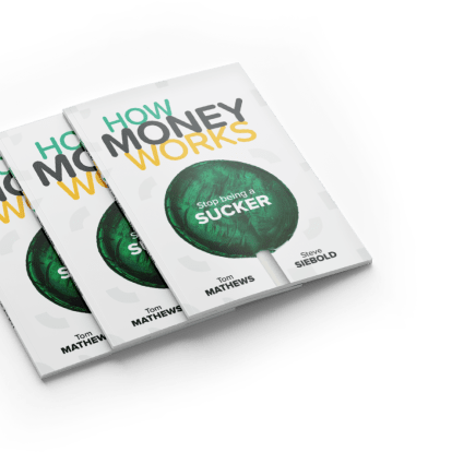 How Money Works Educator - Sheik Kuyateh