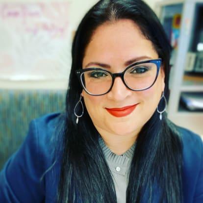 How Money Works Educator - Tania  Casal