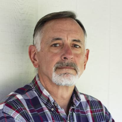 Ed Peterson