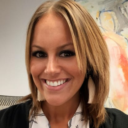 How Money Works Educator - Victoria Byrd