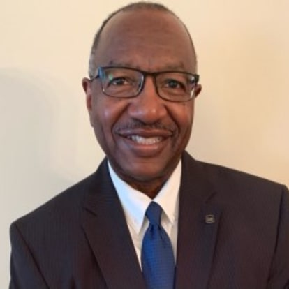 Clarence T. Smith, LUTCF