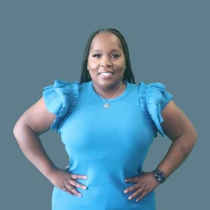 Equis Financial Agent - Tarria Clark