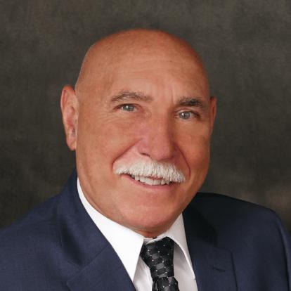 Gary L. Bernhard