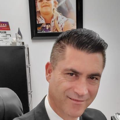 Manny Villarreal
