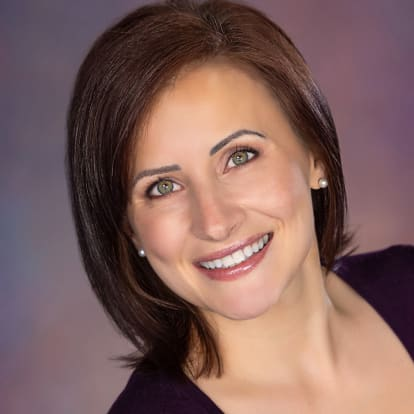 How Money Works Educator - Angela Powers