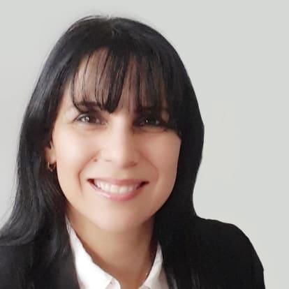 Daniela Montes de Oca